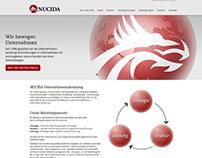 NUCIDA Projekt
