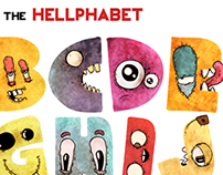 Hellphabet