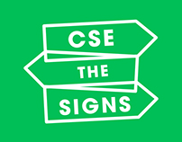 CSE the signs