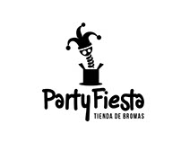 PARTY FIESTA | Proyecto