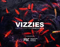 The Vizzies 2016 - Finalist Illustration