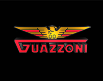 Guazzoni: a Brand Restyle