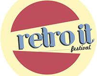 retro it festival