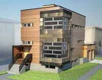 ECO-DECO Residence