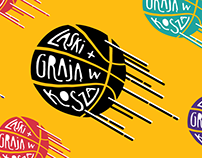 Laski+ Grają w Kosza