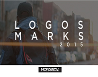 Logos and Identities 2015
