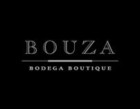 Website Bouza Boutique