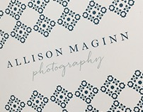 Allison Maginn Photography Lookbook