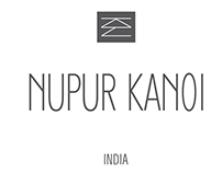 NUPUR KANOI - BRANDING & PACKAGING