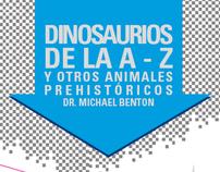 Dinosaurios de la A-Z