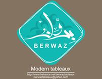 BERWAZ | Modern tableaux