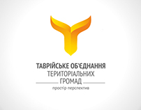 Logo OF TAVRIYA / Логотип Таврийского объединения