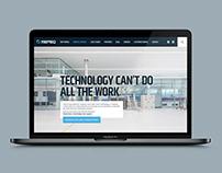 MEPEQ - Website