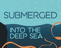 Submerged Infographic