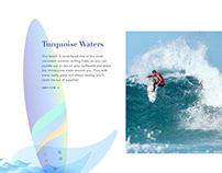 Surf Web Site