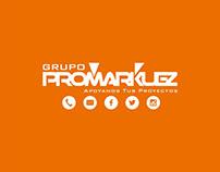 Portafolio GRUPO PROMARKUEZ 2018