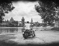 Harley 2017