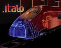 Italo - 3D Hologram