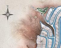 Ascaya Location Maps