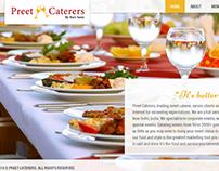 Preet Caterers by Ravi Saini