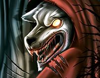 Capa de Livro Irmãos Grimm V2.0