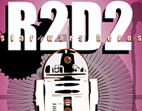 Movie Characters // R2-D2