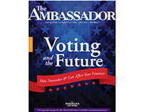 Magazine (Fall 2016) | Ambassador Advisors