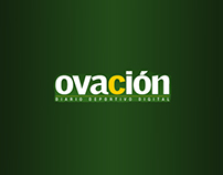 OVACIÓN - radio