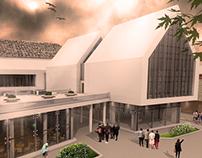 Mihai Eminescu Cultural Centre