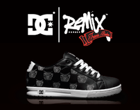 DC Remix Series™ | Travis Barker