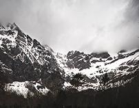 Pyrenees/Mountains