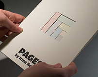 Pages by Irma Boom | an Exhibition
