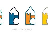 MHLC Logo Design