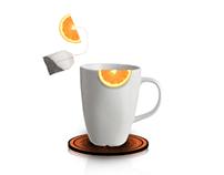 M&S brief- Tea packaging