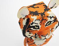Tiger Boxpunx