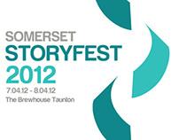 Somerset Story Fest