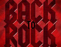 Setentaysiete Pub: Rock Posters