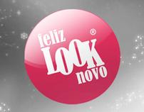 Feliz Look Novo