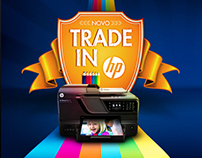 HP - Trade In