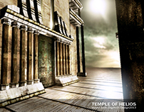 Temple Of Helios
