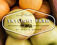 Skylight Farm