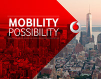 Vodafone - Mobility Possibilty
