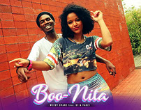 Weedy Drake - Boo-Nita (feat. G1 & Fabz)