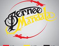 Borneo Mandala