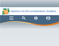 County Mobile site