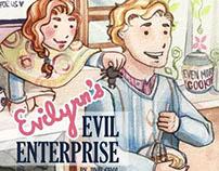 Evilynn's Evil Enterprise
