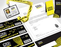 CSI: MIAMI the Experience