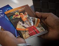 Agenda de Actividades Cívicas, Culturales y Turísticas.
