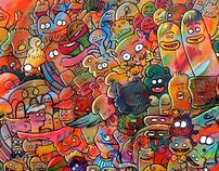Tamanna Exhibition 2010
