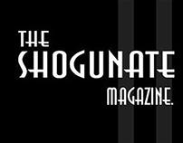 The Shogunate Magazine. Volume 2